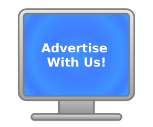 Website for sale – Advertise with us