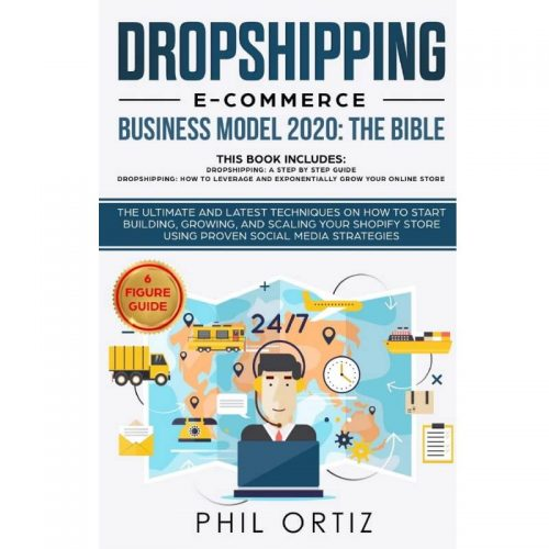 Dropshipping E-Commerce Business Model 2020