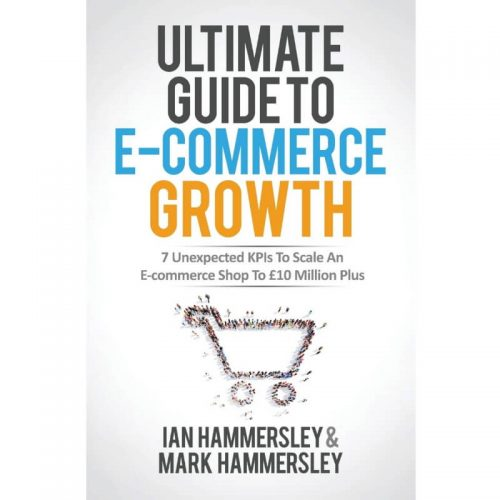 Ultimate Guide To E-commerce Growth