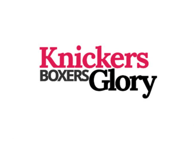 Knickers Boxers Glory