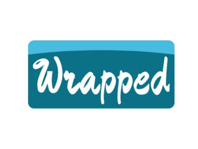 Wrapped Blankets