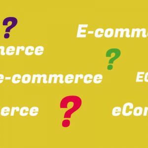 E-commerce and Electronic Business