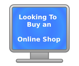 Website for sale – looking to buy